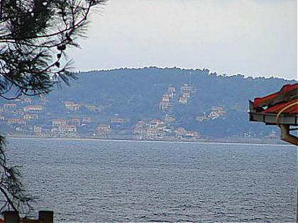 A9(4+2): sea view - 01817OREB A9(4+2) - Orebic - Orebic - rentals