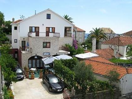 house - 01417OREB SA4(2) - Orebic - Orebic - rentals