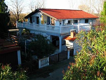 house - 00518PRIV A1(4+1) - Sabunike - Nin - rentals