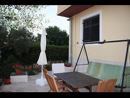 A1(4): garden terrace - 00220TKON A1(4) - Tkon - Tkon - rentals