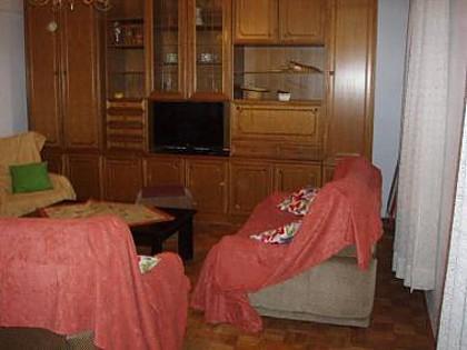 C(4+3): living room - 00405SFIJ  C(4+3) - Sveti Filip i Jakov - Sveti Filip i Jakov - rentals