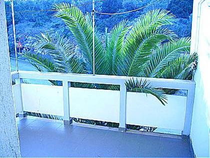 A3(4): terrace - 00521SALI  A3(4) - Sali - Sali - rentals