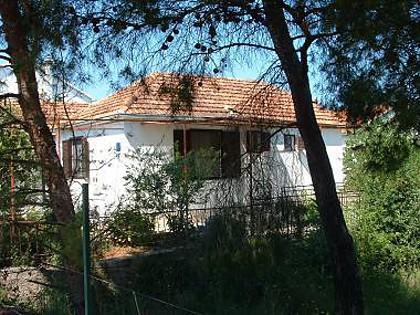 house - 01701SUPE  A1(4+2) - Supetar - Supetar - rentals