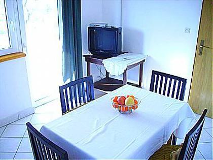 A1(4): dining room - 00121SALI A1(4) - Sali - Sali - rentals