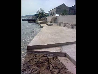 beach - 00819KALI Veliki (4+2) - Kali - Kali - rentals