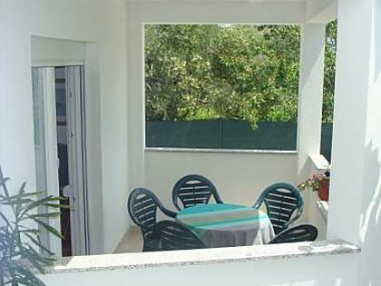A4(5+1): terrace - 00718SUKO A4(5+1) - Sukosan - Sukosan - rentals