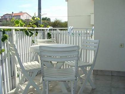A1(5): terrace - 00718SUKO A1(5) - Sukosan - Sukosan - rentals