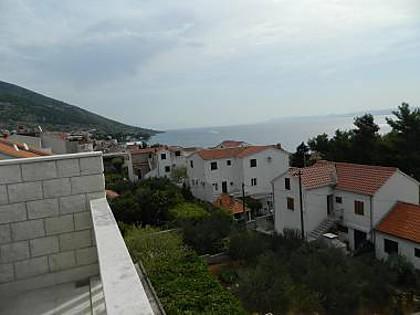 A2(2+1): terrace view - 03401BOL A2(2+1) - Bol - Bol - rentals