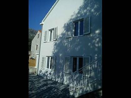 house - 01206MLIN  A1(6) - Kupari - Mlini - rentals