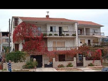 house - 01907VINI A2(6) - Vinisce - Vinisce - rentals