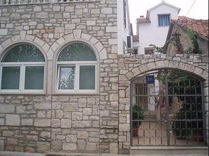 house - 07601SUPE  A3(4+2) - Supetar - Supetar - rentals