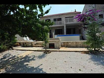 house - 03201SUPE  A1(7) - Supetar - Supetar - rentals