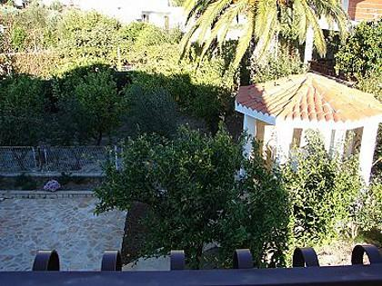SA1(2): terrace view - 02509DUCE SA1(2) - Duce - Duce - rentals