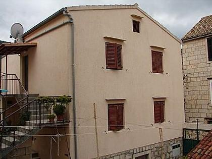 house - 02804VIS  A1(4+1) - Vis - Vis - rentals