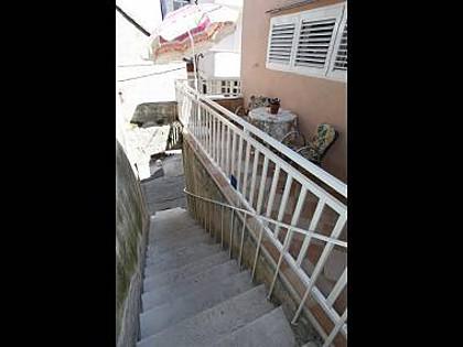 A1(5): staircase - 02413MAKA A1(5) - Makarska - Makarska - rentals