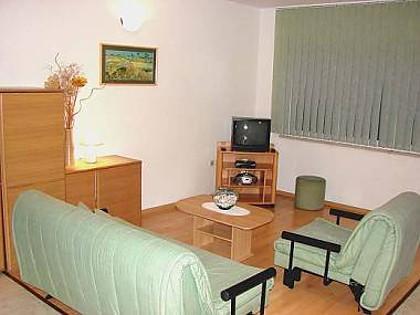 D(3+2): living room - 02613MAKA D(3+2) - Makarska - Makarska - rentals