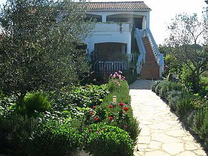 courtyard (house and surroundings) - 00319MULI SA1(2+1) - Muline - Muline - rentals