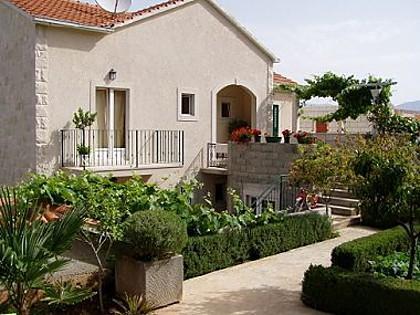 house - 04101POST  Ivan(4+1) - Postira - Postira - rentals