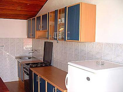 A2-Gornji(4): kitchen - 02502STOM A2-Gornji(4) - Stomorska - Stomorska - rentals