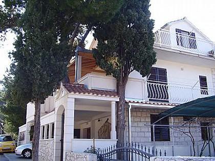 house - 02001MIRC A2(6+1) - Mirca - Mirca - rentals