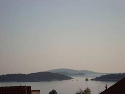 A4(3+2): terrace view - 01917OREB A4(3+2) - Orebic - Orebic - rentals