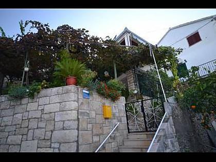 house - 02201SPLI A2(2) - Splitska - Splitska - rentals
