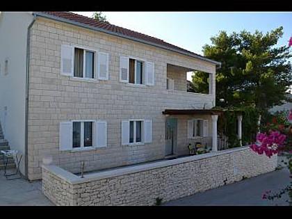 house - 04401POST Nela 1(2) - Postira - Postira - rentals
