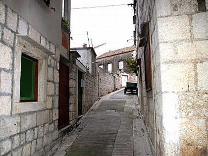 house - 015A04KOMI  A3(2+1) - Komiza - Komiza - rentals