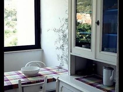 A1(2): dining room - 015A04KOMI  A1(2) - Komiza - Komiza - rentals