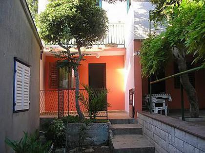apartment - 001JADR A1(3+1) - Jadrija - Jadrija - rentals