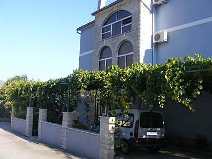 house - 001OREB A1(4) - Orebic - Orebic - rentals