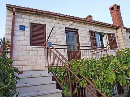 house - 003POST  A2(4) - Postira - Postira - rentals