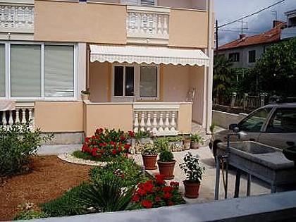house - 001ZADA  A1(4+2) - Zadar - Zadar - rentals