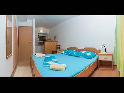 SA1(2): interior - 004HVAR SA1(2) - Hvar - Hvar - rentals