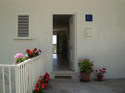 A1(4): apartment - 001HVAR A1(4) - Hvar - Hvar - rentals
