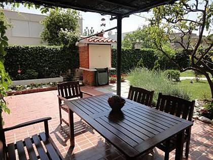 Maria(2+2): garden terrace - 007SPLT  Maria(2+2) - Split - Split - rentals