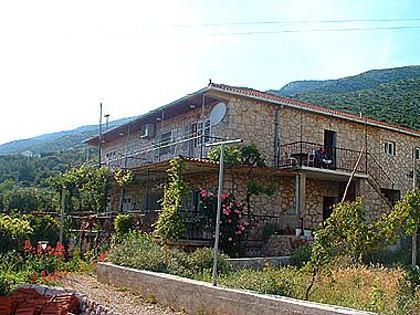 house - 00103ZAVA A2(4+1) - Zavala - Zavala - rentals