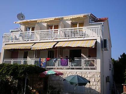 house - 06103HVAR  A1(4)-Oleandar - Hvar - Hvar - rentals