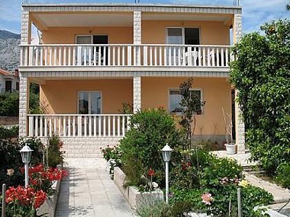 house - 02017OREB SA5(2) - Orebic - Orebic - rentals