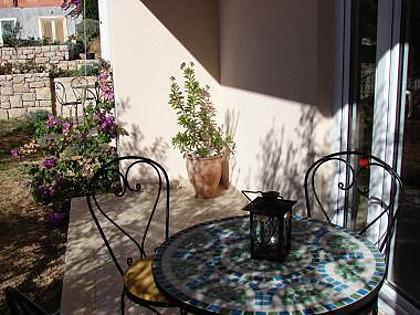 A2(2+2): garden terrace - 03301BOL A2(2+2) - Bol - Bol - rentals