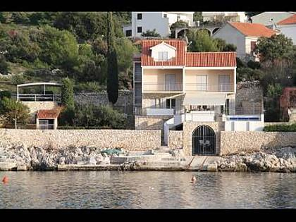 house - 34903 H(8+1) - Cove Stivasnica (Razanj) - Razanj - rentals
