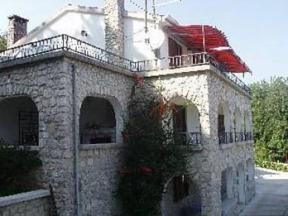 house - 2856  A4(2+3) - Lovran - Lovran - rentals