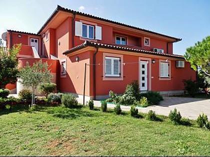 house - 34963  A2 Plavi (2+2) - Medulin - Medulin - rentals