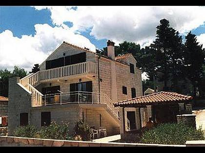 house - 35001 A1 (4) - Splitska - Splitska - rentals