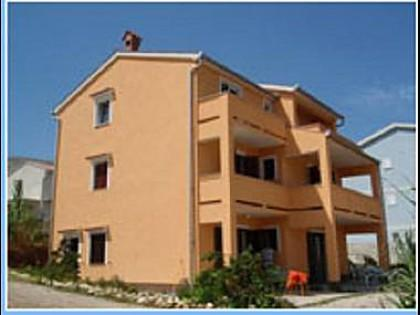 house - 2893 A3(2+2) - Pag - Pag - rentals