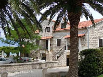 house - 35024 A3(2+2) - Supetar - Supetar - rentals