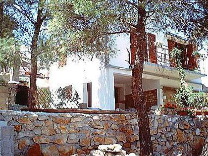 house - 00601MILN A2(2) - Cove Osibova (Milna) - Cove Osibova (Milna) - rentals