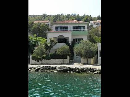 house - 35046 A1 (2+2) - Marina - Marina - rentals