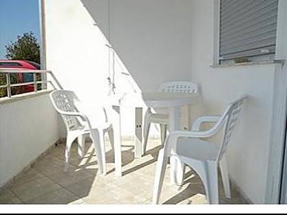 A1(2+2): balcony - 35059 A1(2+2) - Peroj - Peroj - rentals