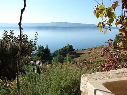 Murvica 5 (4): sea view - 01101BOL Murvica 5 (4) - Murvica - Cove Vela Planica (Bol) - rentals